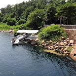 Lost River Delta in Urayasu, Tiba (Chiba) , Japan