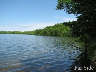 Tamarac Lake