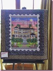 SM-Mansion Quilt