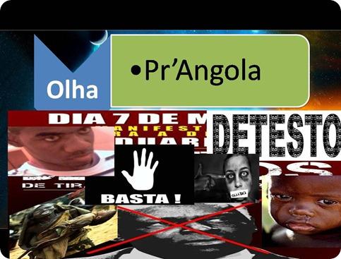 Olha pr'Angola 2