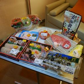 一桌好料才一萬円!