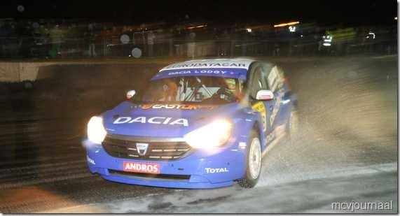 Dacia Lodgy Glace Saint Die Des Vosges  04