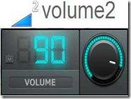 Gestire il volume del PC con scorciatoie da tastiera e mouse: Volume2