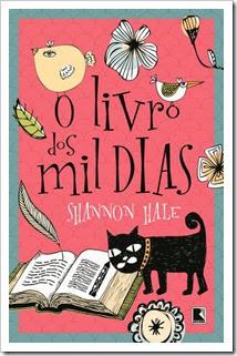 o-livro-dos-mil-dias-shannon-hale