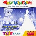 Toy Kingdom Toy Expo 2014 02