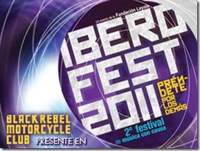 iberofest 2011 en mexico df