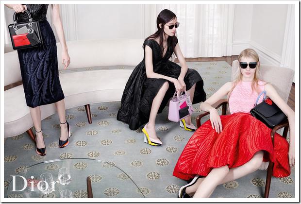 Campaña otoño invierno 2015 03 Dior