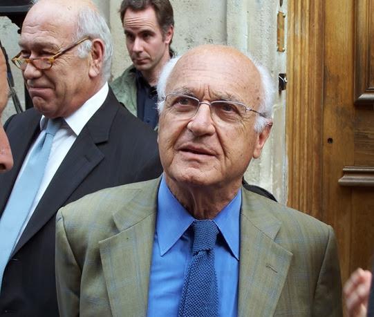 Pierre Norà