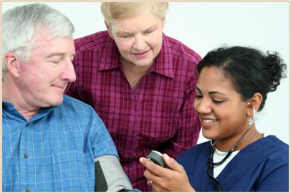 Home Blood Pressure Saves Lives SoCalMDS Lisk