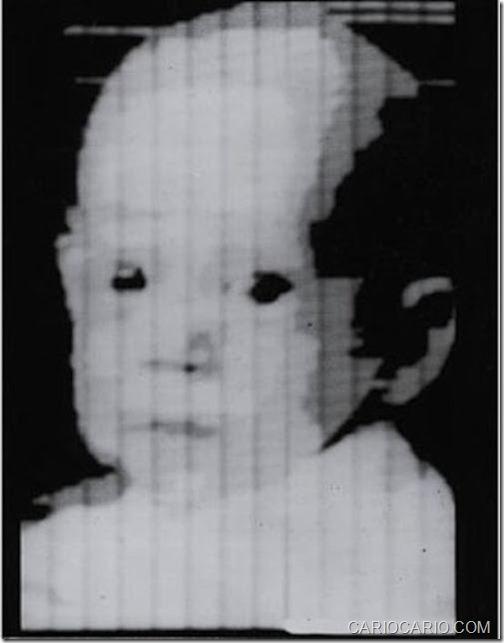 PRIMEIRA FOTOGRAFIA DIGITAL (1957)