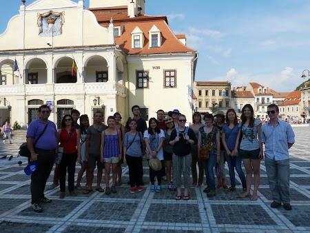 Free tours Brasov