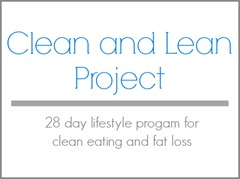 Clean And Lean Project
