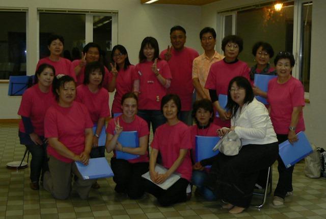 2010-09-17 Choir 1