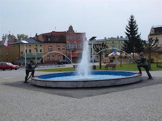 fontanna strazacka