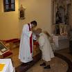 "Rok 2013 - Modlitby ""S biskupom zlatého srdca"" s bl. Pavlom Petrom Gojdičom 18.3.2013"