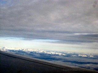 Calgary Plane