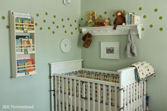 Finished Nursery 2