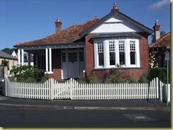 Baiko House