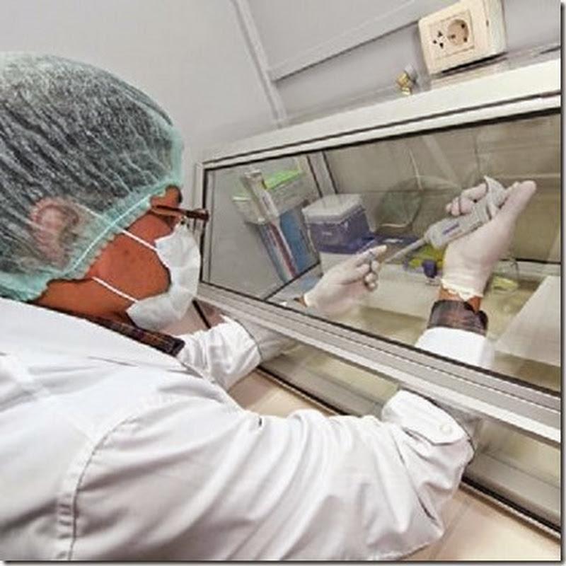 La UMSA crea laboratorio para pruebas de detección genética