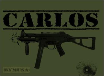 CARLOS 14