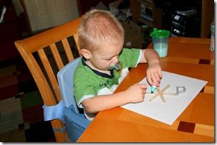 2011-12-20 Christmas Crafts (1)