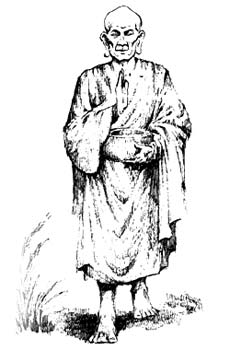 Truyện tranh 10 Đại Đệ Tử Phật – Bài 8: Ngài Ưu-bà-ly