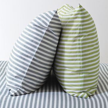 These are graphic in a great way. (westelm.com)