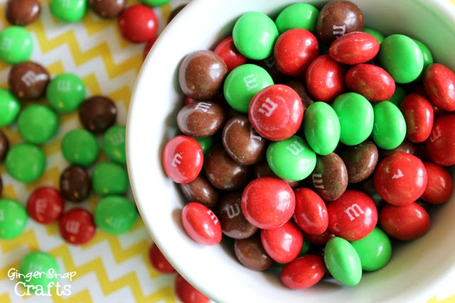 gingerbread snacks #HolidayMM #cbias #shop