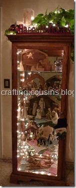 handmade decorations nativities and ornaments (1)