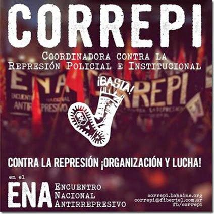 CORREPI 2014 - 2