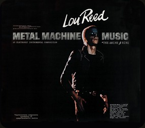 Lou Reed - Metal Machine Music [1975]