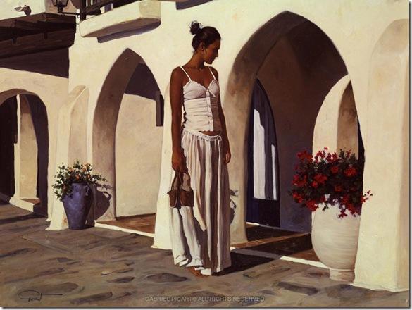 Walk-Gabriel Picart