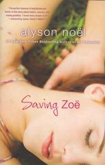 Saving Zoe 1