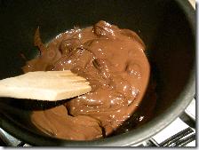 shokolad-raztopiavane