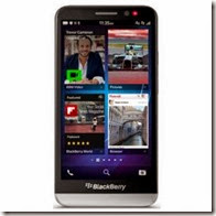 Paytm : Buy BlackBerry Z30 Mobile at  Rs.17999 only
