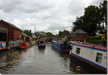 7 busy braunston