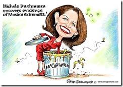 Bachmann McCarthy