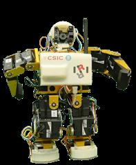twiki-humanoid-lab