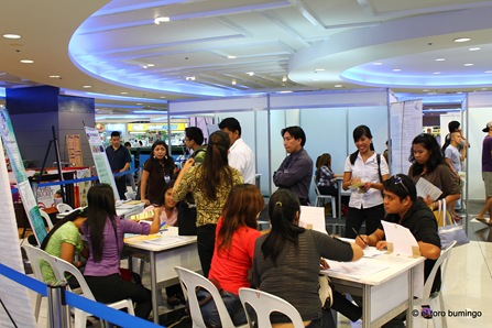 job fair sm cubao