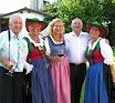 Kaiserfest bei Kaiserwetter in Görz/Gorizia