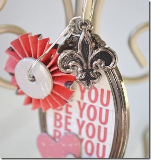 Be You Pendant2