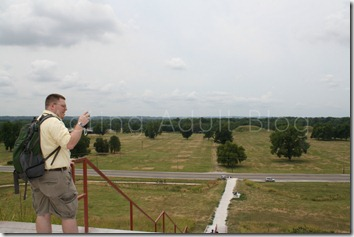 Cahokia Mounds 11