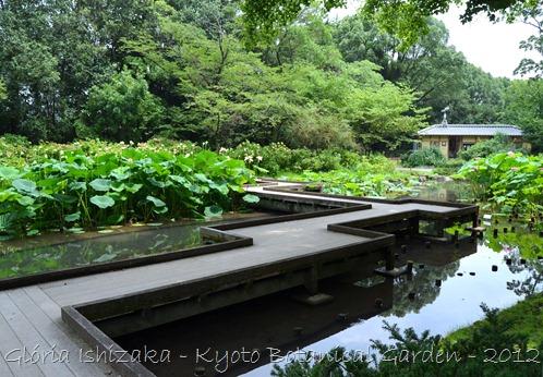 Glória Ishizaka -   Kyoto Botanical Garden 2012 - 98