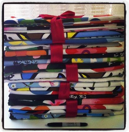 Ikea Textiles Giveaway