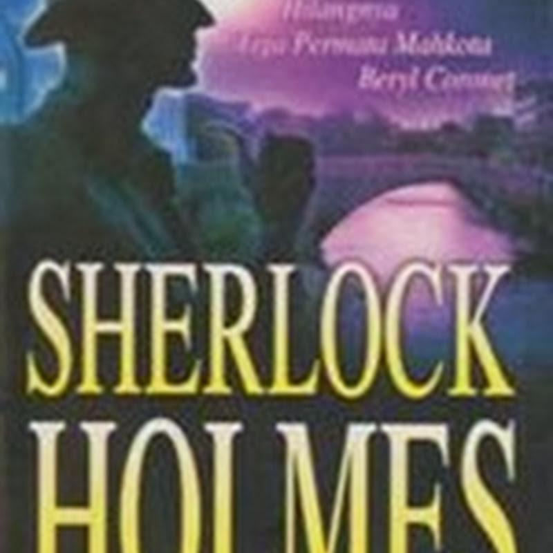 Resensi Novel Hilangnya Tiga Permata Beryl Coronet