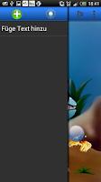 Screenshot of Eine wohl Magische Muschel