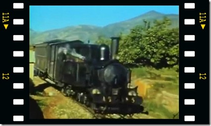 AG del Video, Tren Alcoi Gandia 1873 1969 (35d)