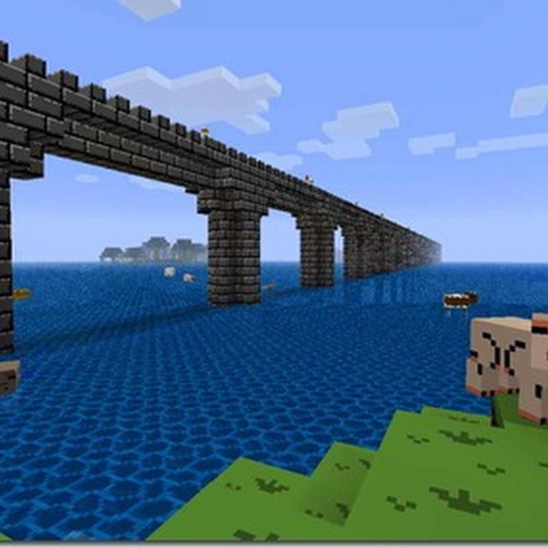 Minecraft 1.3.2 - retroNES Texture Pack (16x)