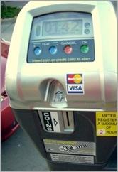 ParkingMeter - CCard