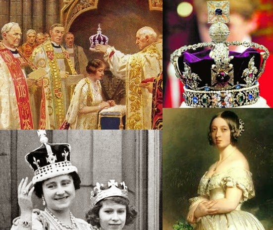 Queen Victoria time Kohinoor diamond